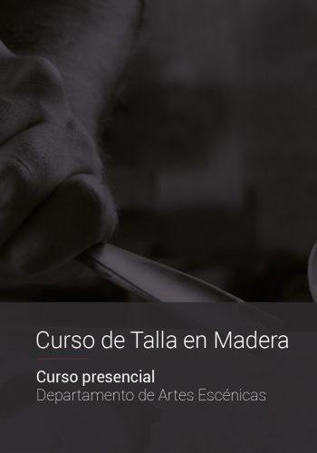 W_Curso de Talla en Madera