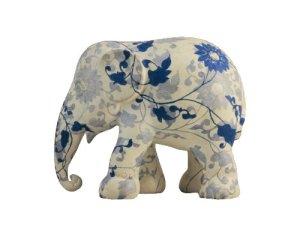 Éléphants de 10 cm