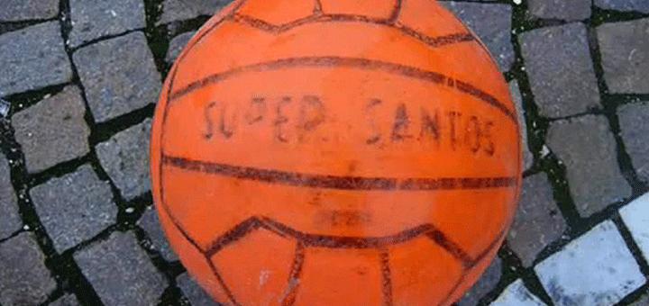 pallone scugnizzi