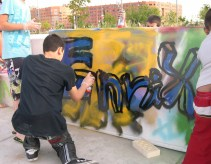 Encuentros hip hop