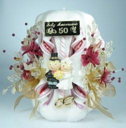 Aniversario 50 Años Mini