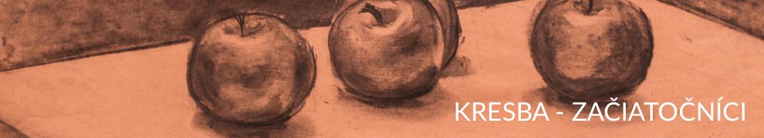 Kresba začiatočníci Artevia