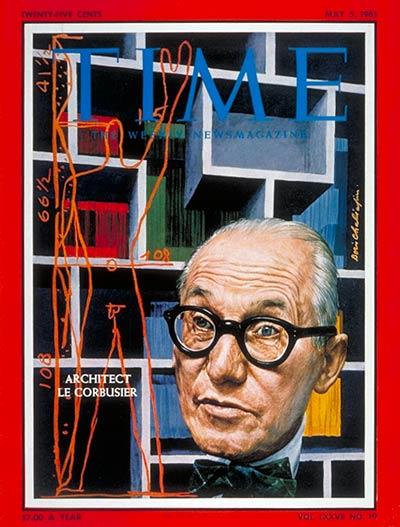 Le Corbusier e il Movimento Moderno in architettura