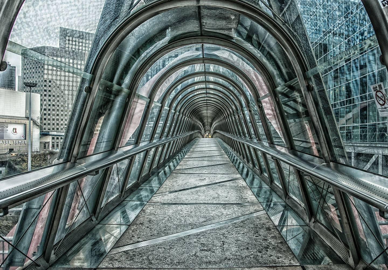 L'architettura 'viva' di Valérie Karakatsanis