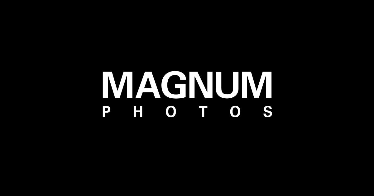 I magnifici quattro della Magnum Photos – Storie di fotografie