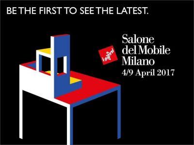 Salone del Mobile e Fuori Salone 2017 ai nastri di partenza. Cosa c'è da sapere