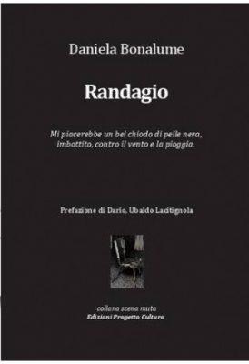Randagio, un monologo di Daniela Bonalume