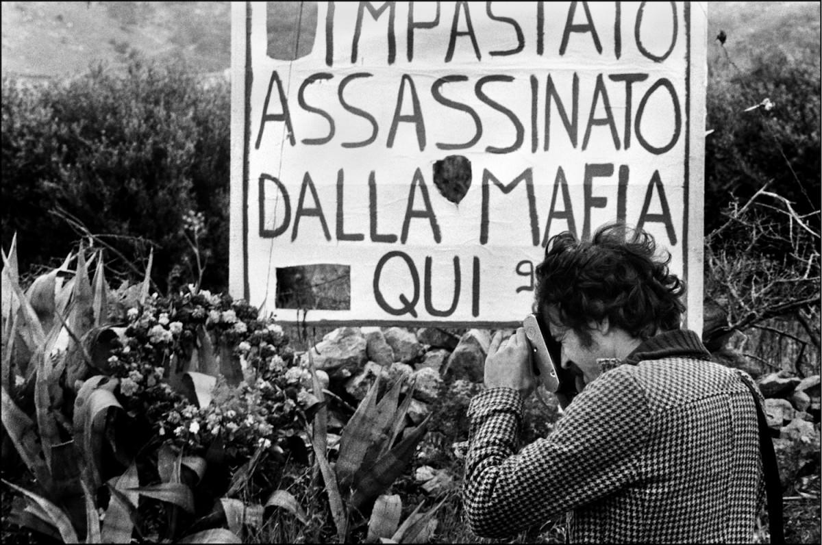 Letizia Battaglia-Artevitae