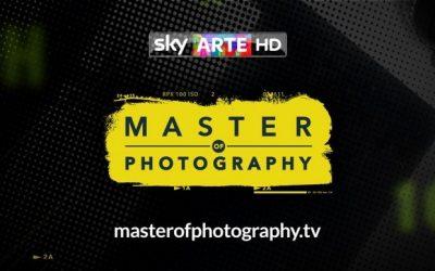 Torna Master of Photography su Sky Arte nell'edizione 2017