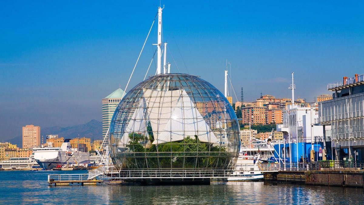 Opere Di Renzo Piano renzo piano, un'eccellenza italiana - parte prima - artevitae
