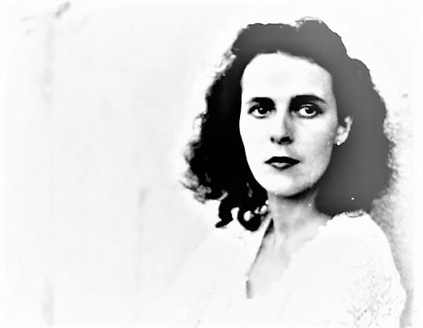 Leonora Carrington (1917-2011)
