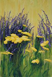 Lavender N Yarrow