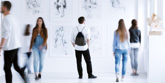mejores exposiciones y festivales de arte