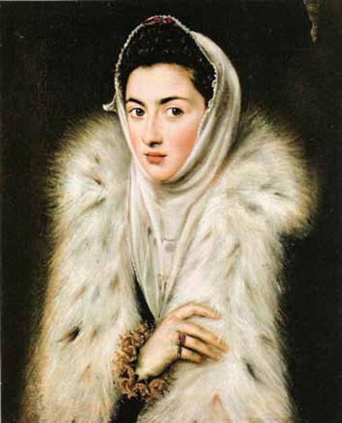 Galeria virtual. Sofonisba Anguissola y Lavinia Fontana