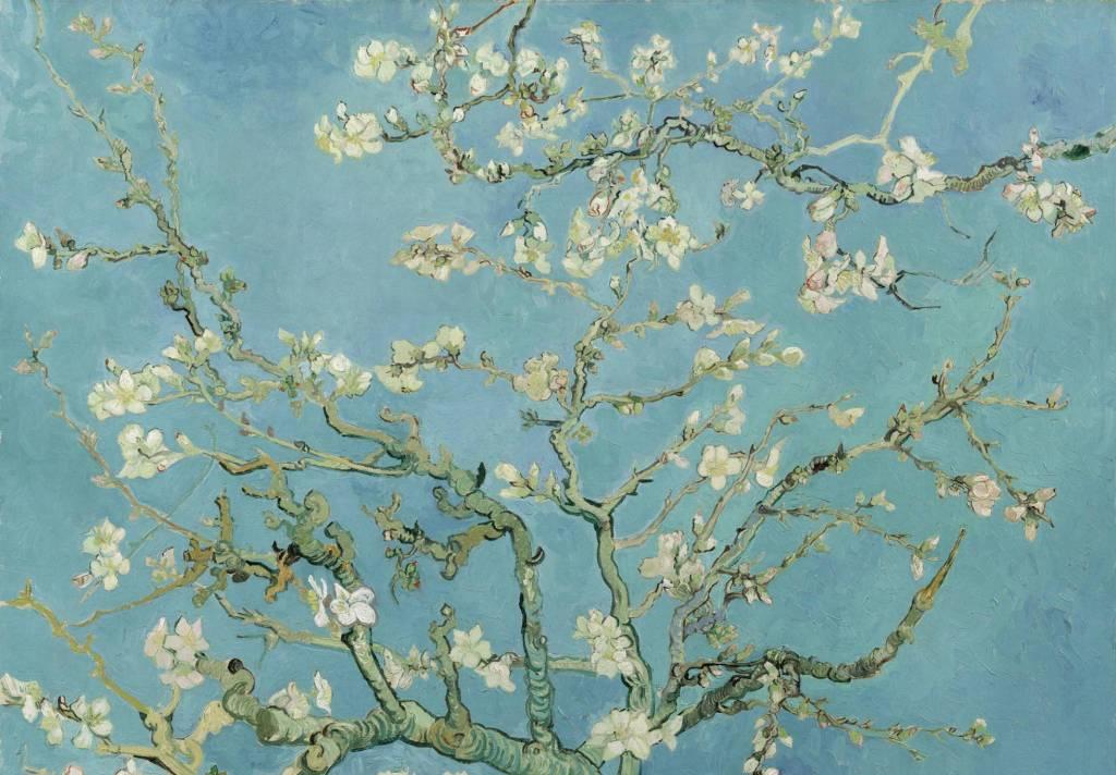 Van Gogh y Japón. El japonismo como inspiración.