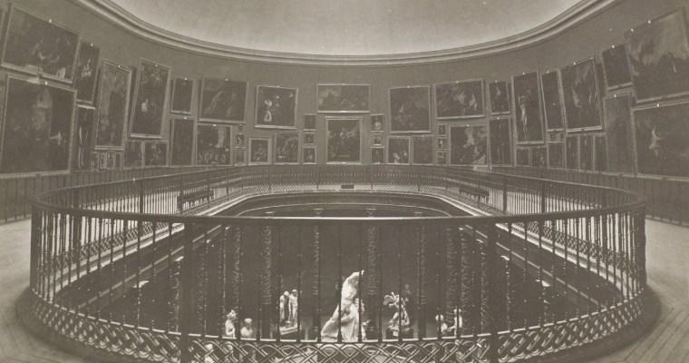Goya y el Museo del Prado. Fin de fiesta para #Prado200.