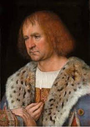 Michel Sittow, el pintor renancentista de los mil nombres.