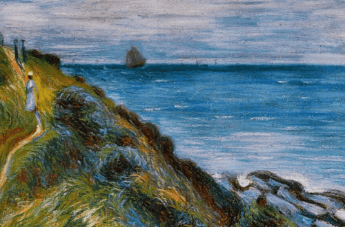 Los Impresionistas, creadores de la pintura moderna.