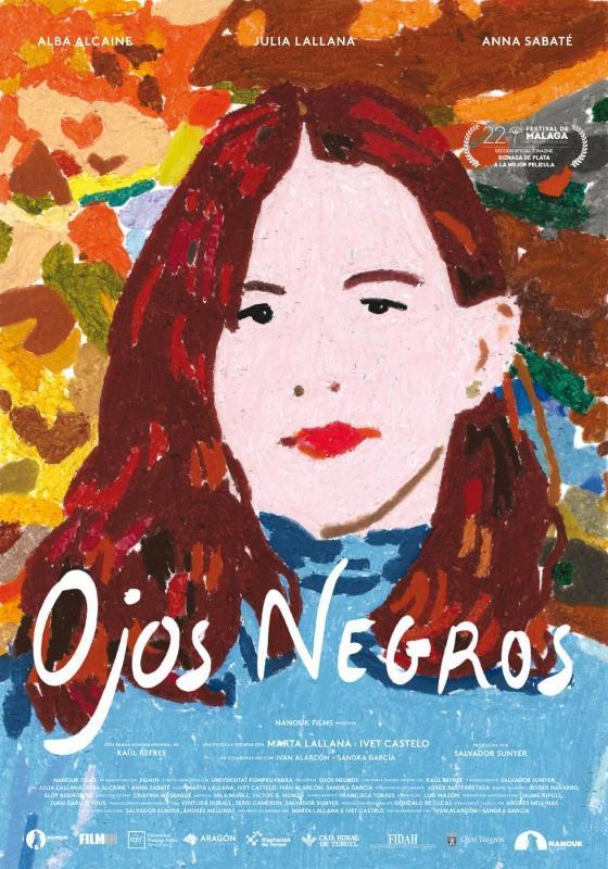 Mujeres de cine VOD. Un festival hecho y dirigido por ellas.