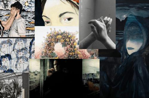 10 artistas contemporáneos del panorama más vanguardista del arte.