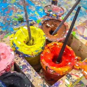 Rituales cotidianos. 5 artistas y su rutina creativa diaria.
