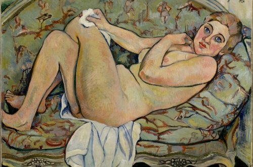 De la femme fatale a la nueva mujer. La imagen de la mujer en el arte.