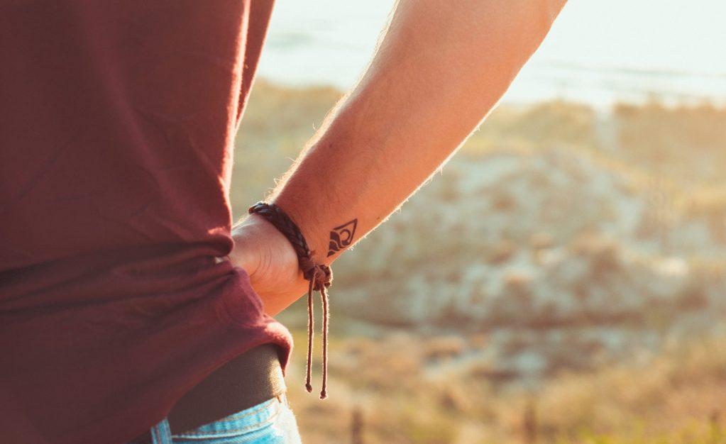 Los nuevos tatuajes temporales de Tattoow. Body Art en tu cuerpo.