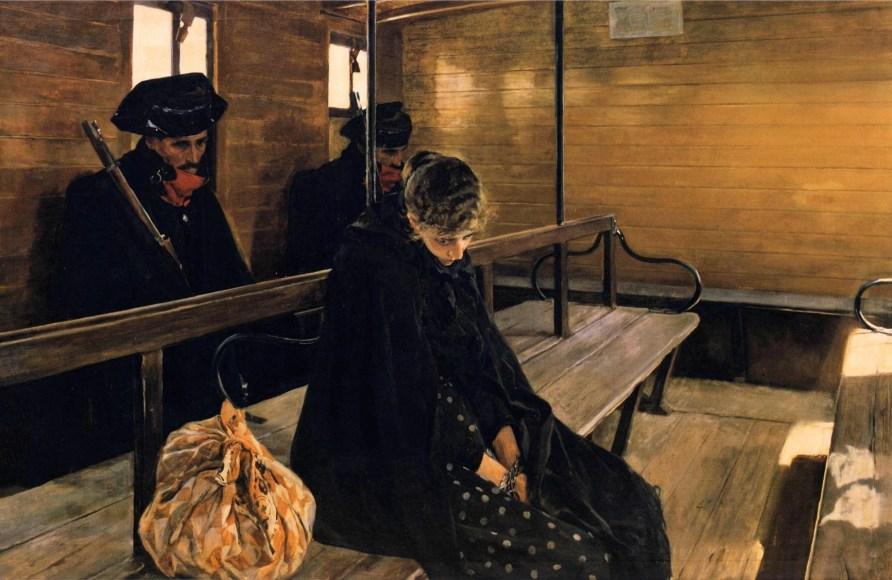Sorolla y Clotilde. Una historia de amor que inspiró arte