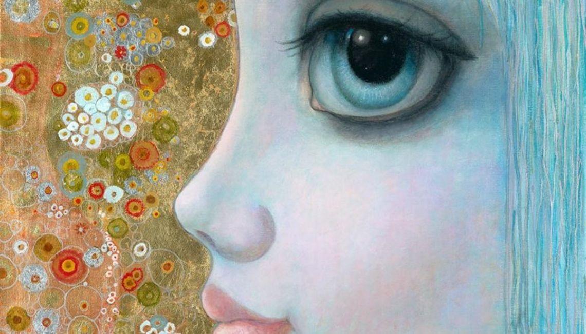 Margaret Keane y los ojos grandes que denuncian la opresión