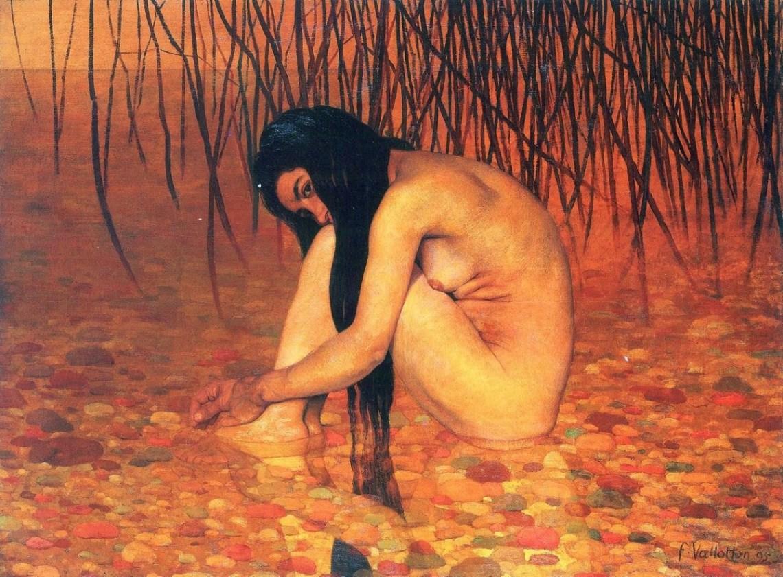 Los Nabis. Artistas que expresan emociones a través del color.