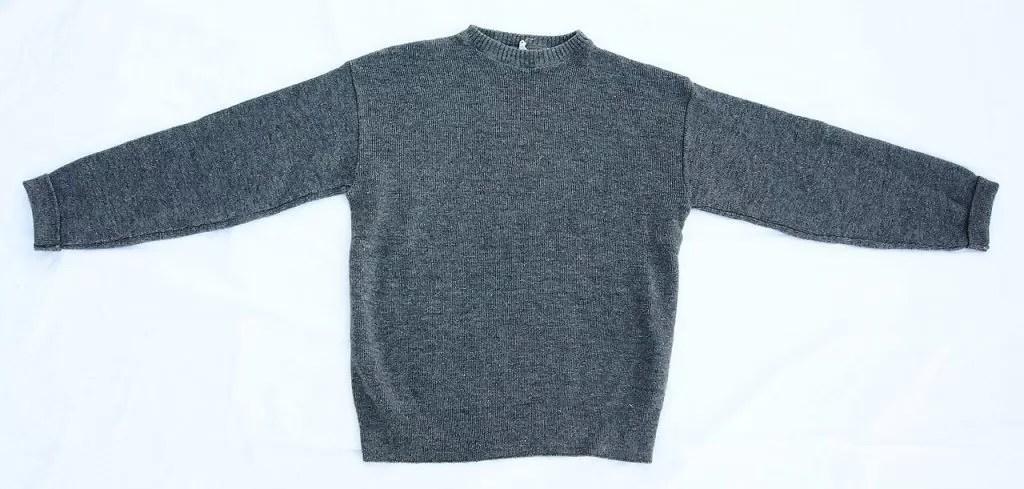 como lavar la lana secado