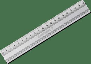 herramientas de costura - regla