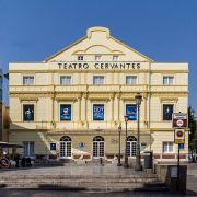 Teatro Cervantes de Málaga - Carnaval de Málaga