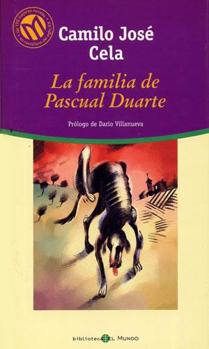 La Familia De Pascual Duarte De Camilo José Cela Arte Y Cultura En La Bética