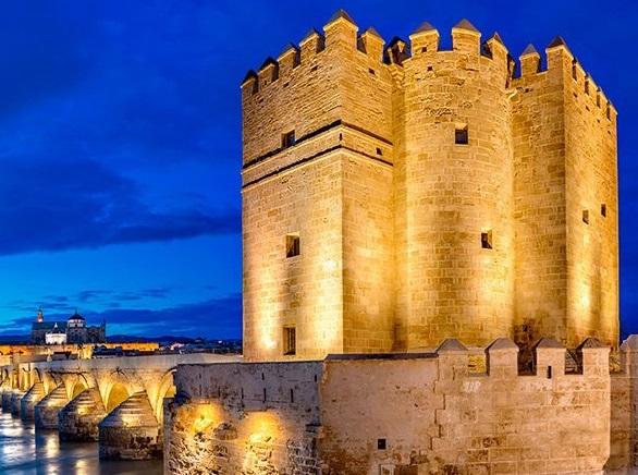 Torre de la Calahorra - exposiciones en Córdoba