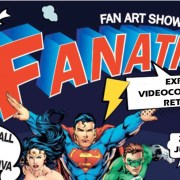 Museo Fanatic Fan Art Show