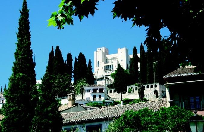 Fundación Rodríguez-Acosta. Museo Gómez Moreno. Exposiciones en Granada