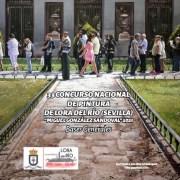 XXXIII Concurso Nacional de Pintura de Lora del Río