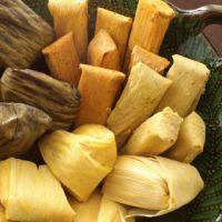 Los tamales, entraña de Mesoamérica y el Caribe | Ariel Avilés Marín