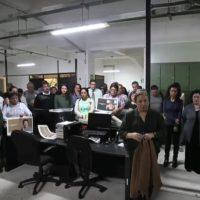 ¡Ya Basta!; editorial de La Jornada por el asesinato a corresponsal