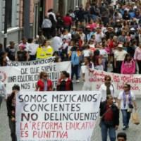 México: cinco luchas obreras que tienes que conocer