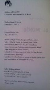 libro El Monje Carlos Pilat