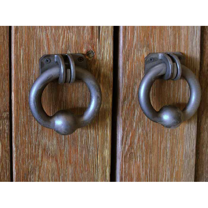 Door Pulls - Castello Svevo Style