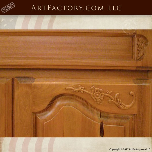 wooden kitchen cabinets pictures