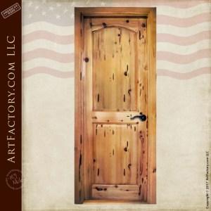wood interior door trim castle