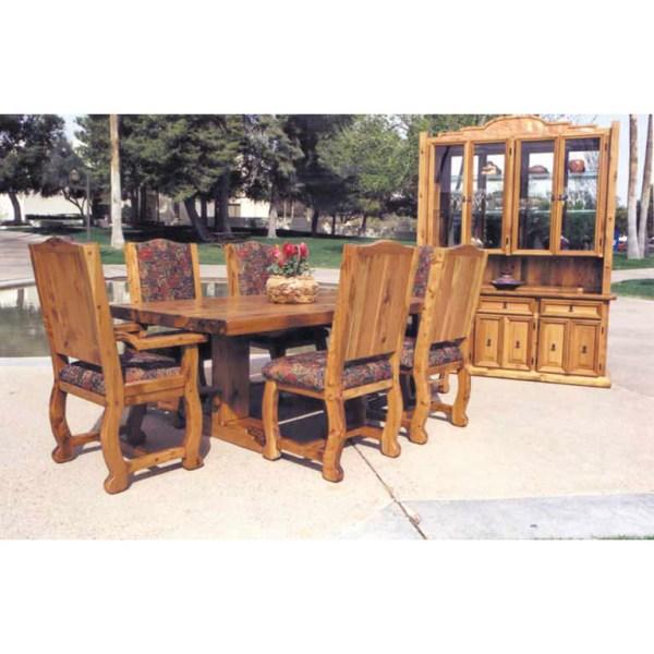 Custom Built Furniture Dine Room