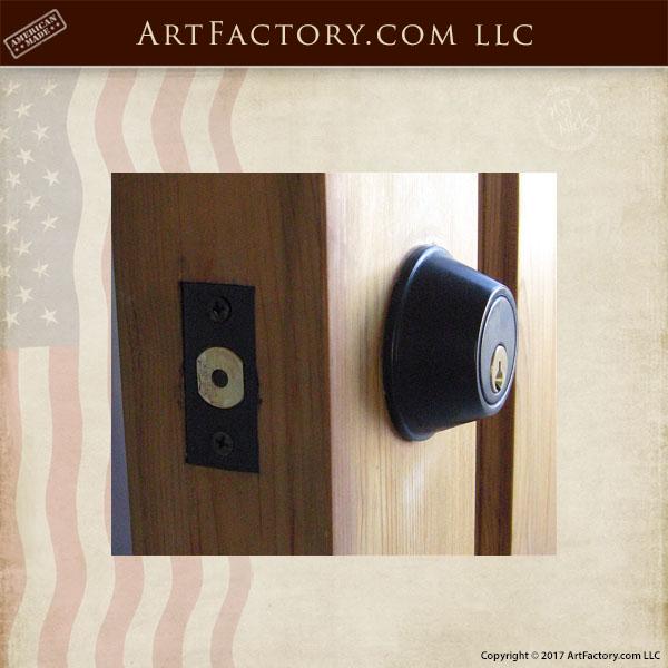 Dead Bolt Lock Premium Quality Door Locks And Hardware