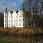 Custom Door Ahrensburg Castle 13th Cen Germany