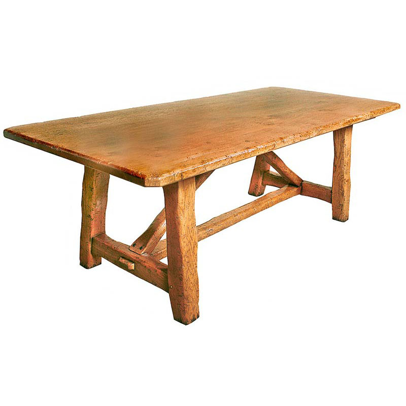 Dining Table Refectory Table
