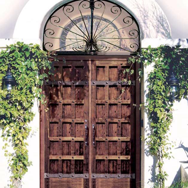 Door-Solid-Wood-Entry-4010RP